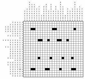 gchq grid puzzle