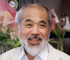 Kenji Ekuan crafted a tabletop bottle for Kikkoman Corp. in 1961, winning international popularity.