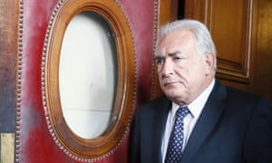 Dominique Strauss-Kahn insists he did not know women at the orgies were sex workers.