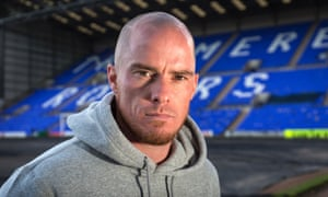 'I've done all right, but it could have been better, is Iain Hume's honest assessment of his career.