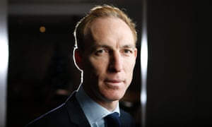The Scottish Labour leader, Jim Murphy