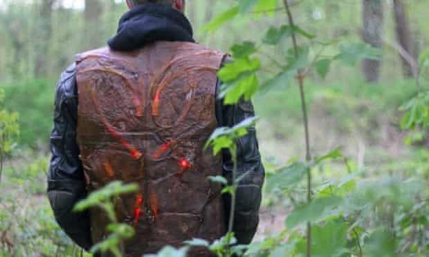 ScobyTec jacket