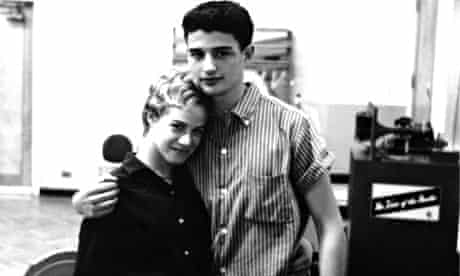 Gerry Goffin and Carole King