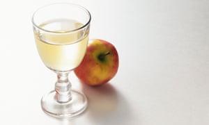 Apple cider vinegar: save for your salads