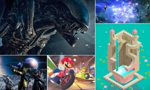 Alien: Isolation dominates 2015 Bafta video game nominations