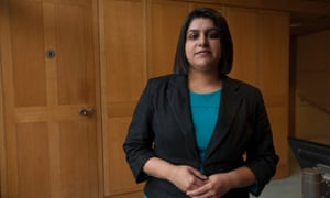 Shabana Mahmood has written to George Osborne to challenge him over lack of prosecutions following the HSBC scandal.