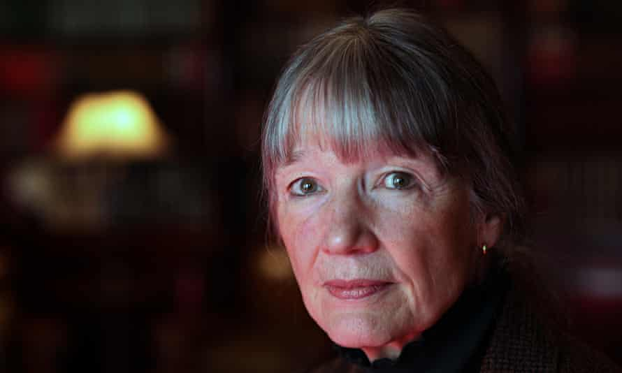 Anne Tyler for Saturday Review