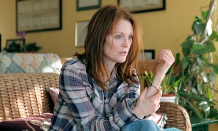 Still Alice julianne moore alzheimers
