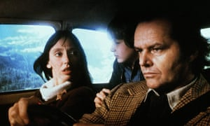 Stanley Kubrick's The Shining.
