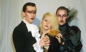 New Romantics Fantasy Ball at the Rainbow, London, Britain - 1981