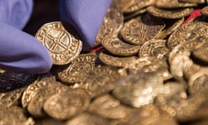 Paul Coleman's Anglo-Saxon coins at the British Museum