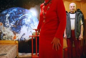 Katrina Kepule