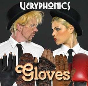 The Veryphonics, featuring Doug Rocket