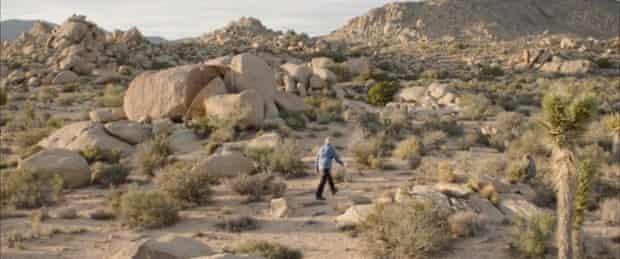 Where is Rocky II? Michael Scott investigator