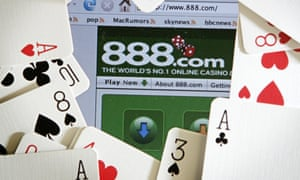 William Hill Attempted Takeover of 888 Ends