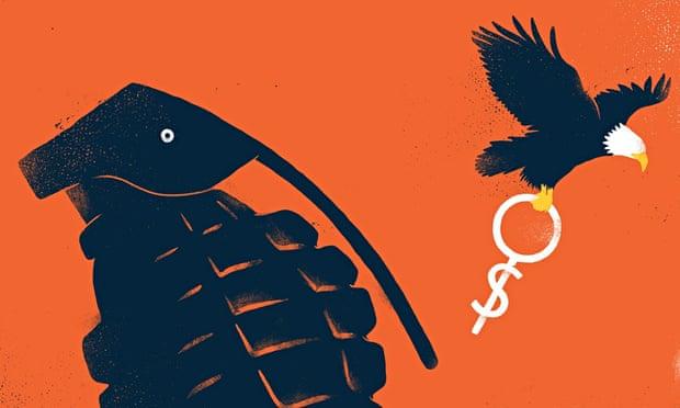 Illustration by Sebastien Thibault