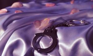 bdsm handcuffs sex