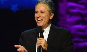 Jon Stewart is leaving The Daily Show.