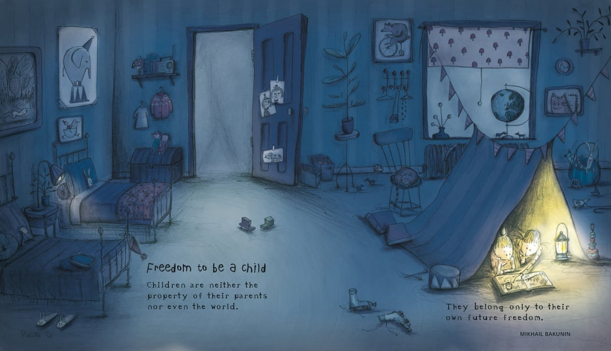 dreams of freedom in words and pictures childrens books
