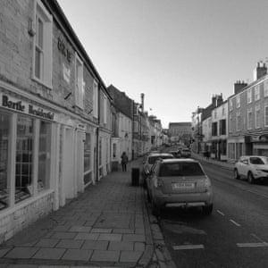 Bridge Street Street Tadcaster North Yorkshire