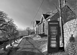 Low Row Institute, Swaledale, Yorkshire