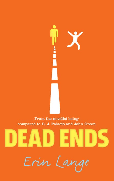 Dead Ends Erin Lange