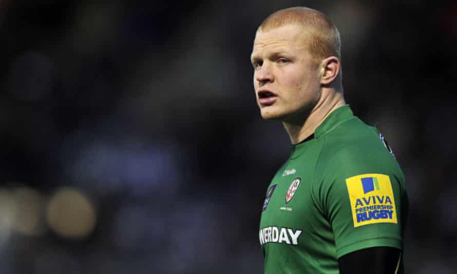 Bath sign London Irish back Tom Homer and confirm Gavin Henson's early exit  | Bath | The Guardian