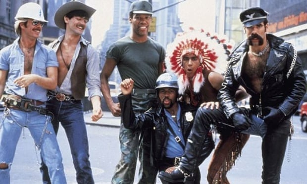c520ef99750 Village People s Glenn Hughes   Here for all those thousands of cowboys is  disco recognition
