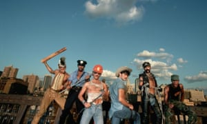 Village People's Glenn Hughes: 'Here for all those thousands