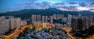 Heart of Hong Kong Lion Hill is one of the most icon landscape here in Hong Kong, it signify the hard working and entrepreneurship the people of Hong Kong had in the era of late 60s and 70s