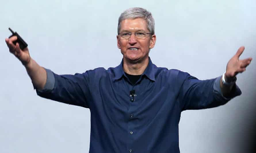 Tim Cook raised eyebrows with his views on Apple Watch activity reminders.