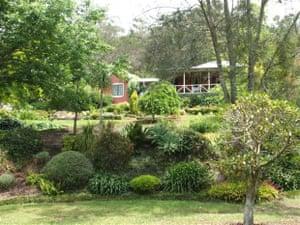 Home of Casuarina Grove Nursery, Spencer NSW