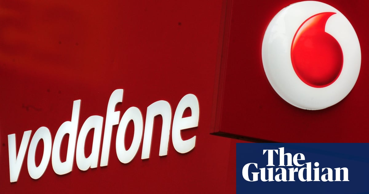 Vodafone Wouldn T Listen When I Told Them About A Fraud Scams The Guardian