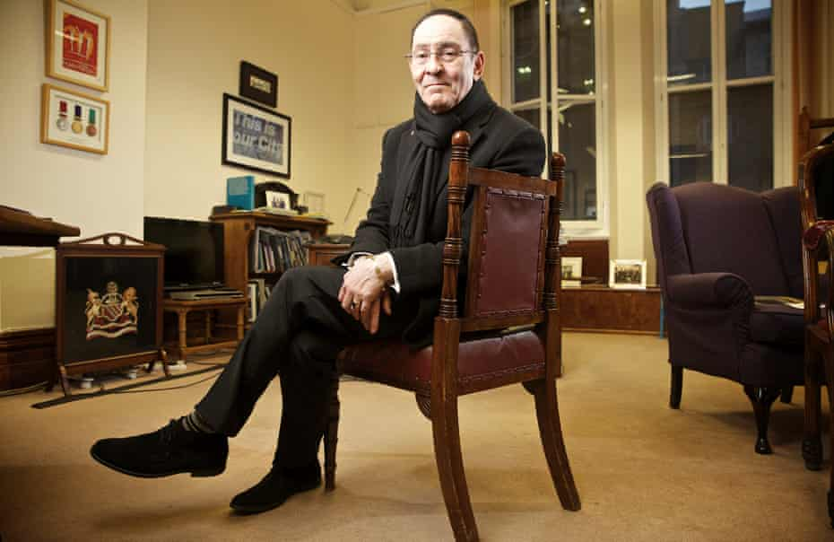 Howard Bernstein, chief executive of Manchester city council.