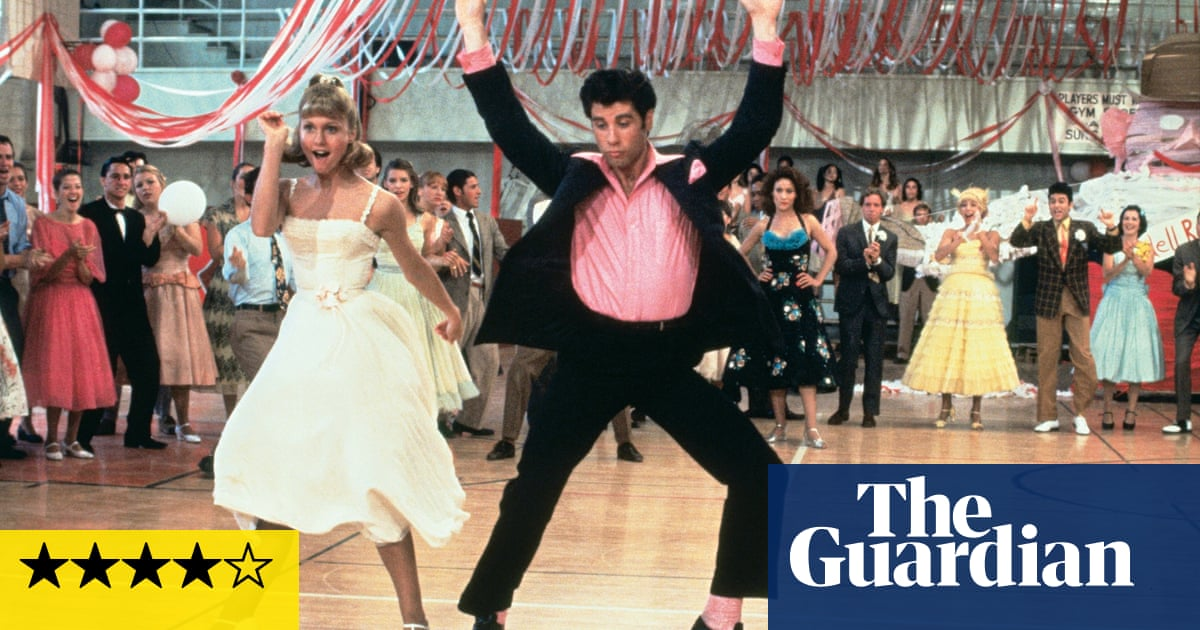 grease full movie free hd