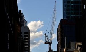 construction stock