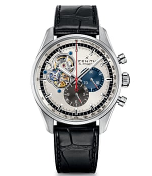 rock faces this season s designer sports watches for men in zenith watch