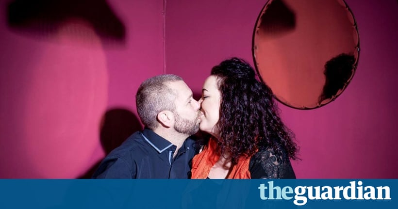 It must be love  behind the scenes on date night     in pictures     It must be love  behind the scenes on date night     in pictures   Life and style   The Guardian