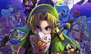 The Legend of Zelda: Majora's Mask review – definitive take