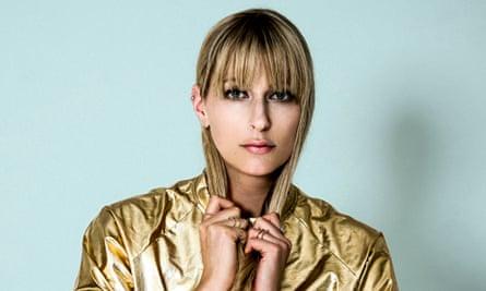 Susanne Sundfør 10 love songs