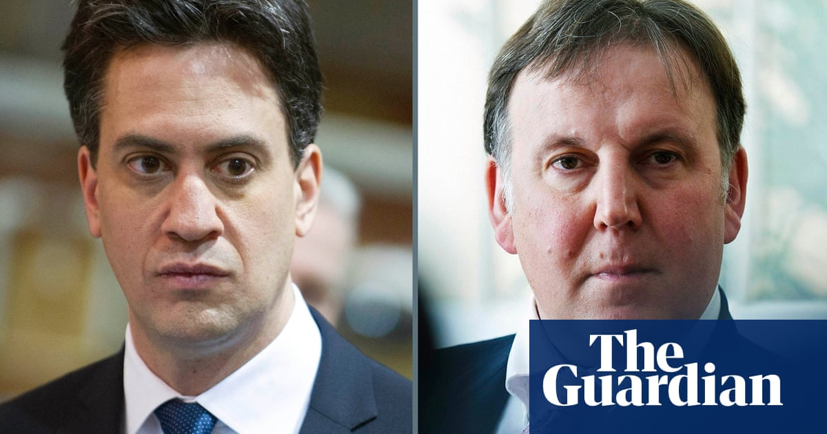 I stand by tax avoidance comments about Lord Fink, says Ed