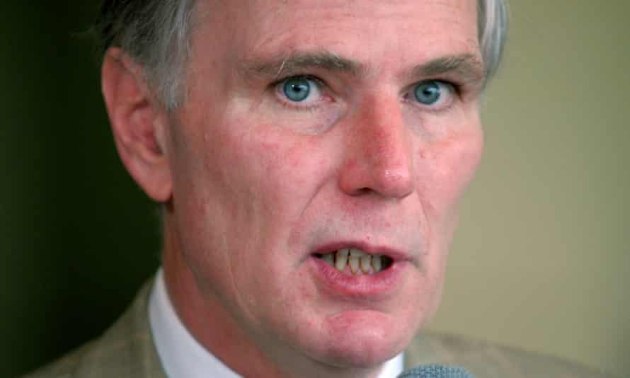 UN expert Philip Alston has chided Ireland for its tax breaks to multinational companies.