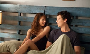 Two Night Stand Analeigh Tipton and Miles Teller