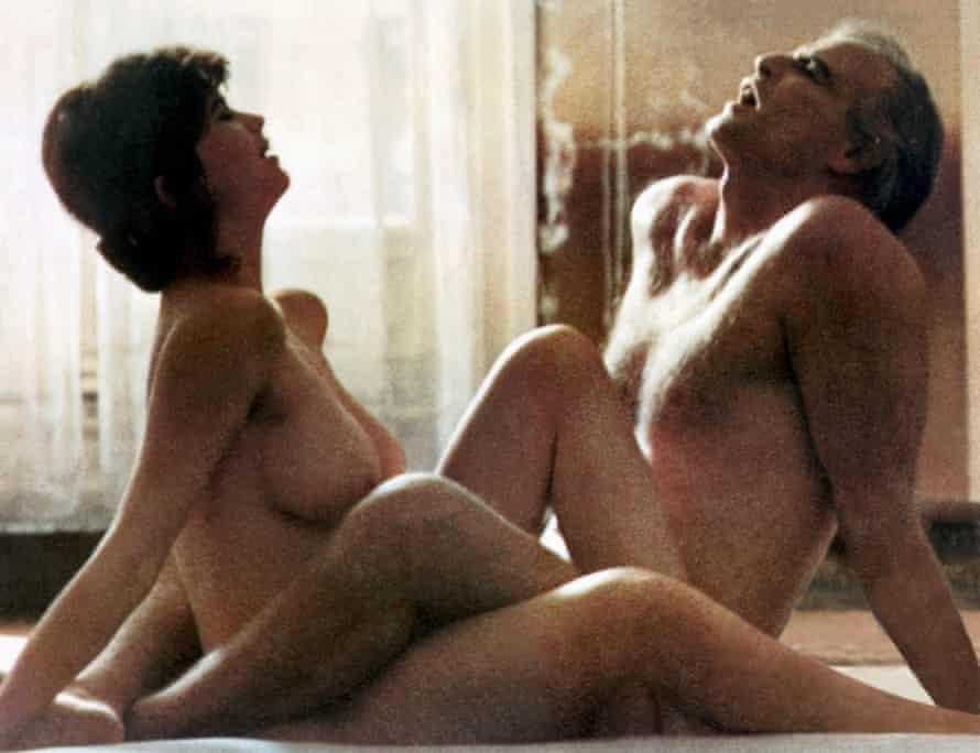 Last Tango in Paris film