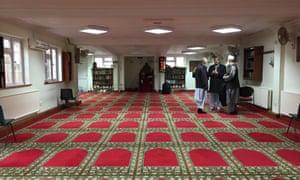 South London Islamic Centre.