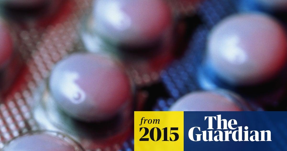 Hrt Treatment Raises Risk Of Ovarian Cancer Says Study Cancer The Guardian