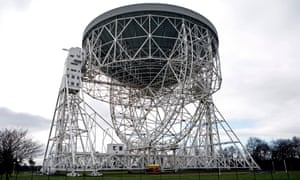 Jodrell Bank observatory's ambitious gravity waves project could be jeopardised by new homes, scientists warn.