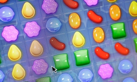 Candy Crush Saga's 'gross bookings' reached $1.3bn in 2014.