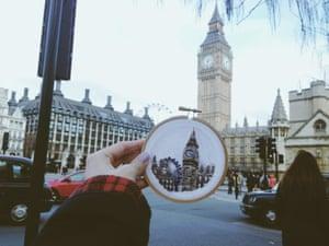 Teresa Lim London