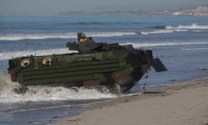 US military | Us-news | The Guardian